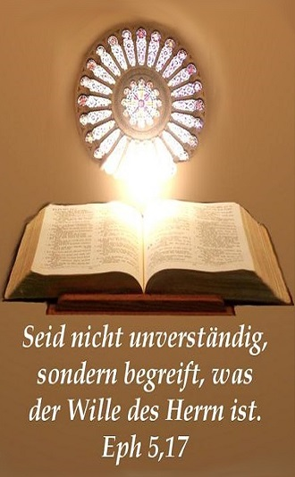 Wille Gottes